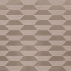 Flow Tan Campitura Diamond | Carrelage mural | Ceramiche Supergres