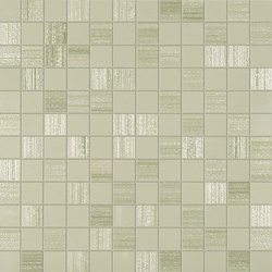 Flavour Apple Mosaico Shine | Mosaïques | Ceramiche Supergres