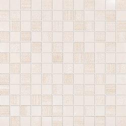 Flavour milk mosaico shine | Ceramic mosaics | Ceramiche Supergres