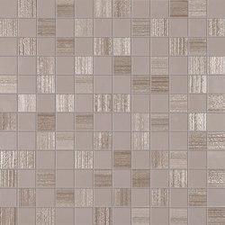 Flavour Nut Mosaico Shine | Mosaicos | Ceramiche Supergres
