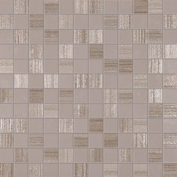 Flavour nut mosaico shine | Mosaici | Ceramiche Supergres
