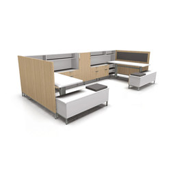 Atlante | Space dividers | ALEA