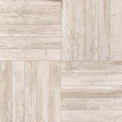 Remake White T_20 doghe | Tiles | Ceramiche Supergres