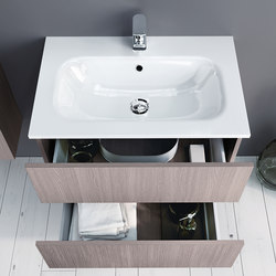 Lato 70 | Armarios lavabo | Milldue