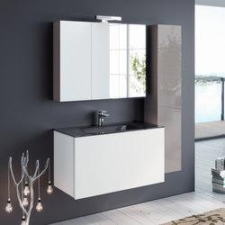 Lato 90 | Armoires de salle de bains | Milldue