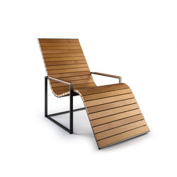 Garden Sun Chair | Sun loungers | Röshults