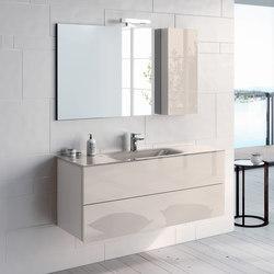 Lato 120 | Wall cabinets | Milldue