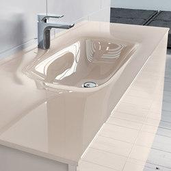Lato 120 | Wash basins | Milldue