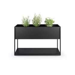 Planter / Flower pot | Planter Carl 615 1 box | Plant pots | Röshults