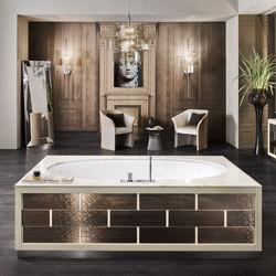 Ritz 01 | Free-standing baths | Milldue