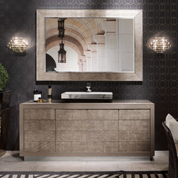 Ritz 02 | Wall mirrors | Milldue