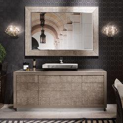 Ritz 02 | Wandspiegel | Milldue