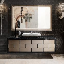 Ritz 03 | Wall mirrors | Milldue