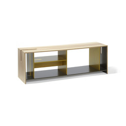 Unit 1200 | Multimedia Sideboards | Lampert