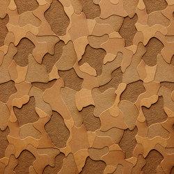 Camouflage | Panneaux | strasserthun.