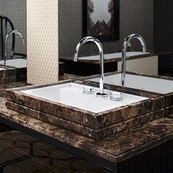 Four Seasons 01 | Wash basins | Milldue