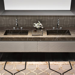 Four Seasons 02 | Wash basins | Milldue