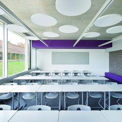 Balance Design | Suspended ceilings | pinta acoustic