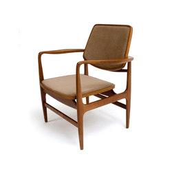 Oscar armchair | Lounge chairs | LinBrasil