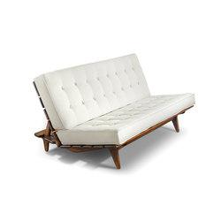 Hauner sofa | Lounge sofas | LinBrasil