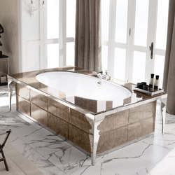Majestic 02 | Bathtubs | Milldue