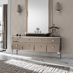Majestic 03 | Wall mirrors | Milldue