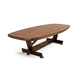 Parker table | Esstische | LinBrasil