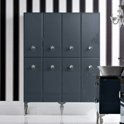 Majestic 04 | Cabinets | Milldue