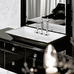 Majestic 05 | Wall mirrors | Milldue