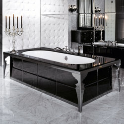 Majestic 05 | Bathtubs | Milldue