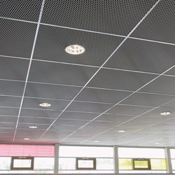Expandedline Medium | Suspended ceilings | pinta acoustic