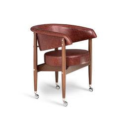 Beg armchair | Stühle | LinBrasil