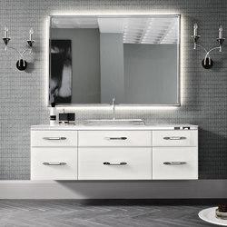 Hilton 04 | Wall mirrors | Milldue