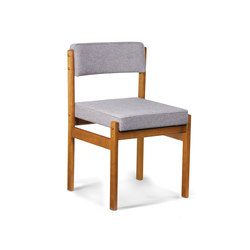 Tião chair | Sillas | LinBrasil