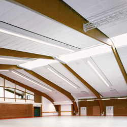 Acoustic ceiling systems | Ceiling
