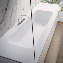 Puro 102 | Bathtubs rectangular | Milldue