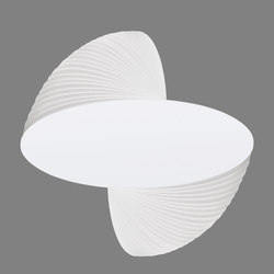 Torso | Illuminated ceiling systems | pinta acoustic