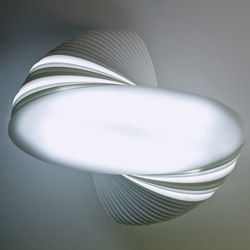 Torso Glow | Illuminated ceiling systems | pinta acoustic