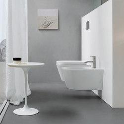 Puro 103 | Toilets | Milldue