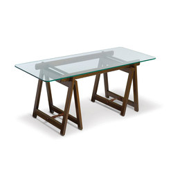 Marisa table | Dining tables | LinBrasil
