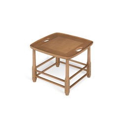 Magrini stool | Hocker | LinBrasil