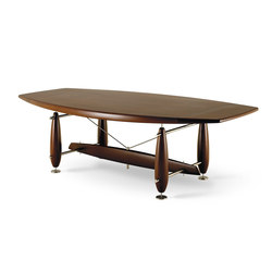 Jua table | Dining tables | LinBrasil