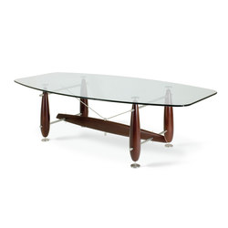 Jua table | Mesas comedor | LinBrasil