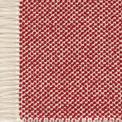 DOTTO red | Decken | e15