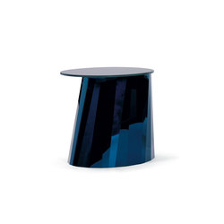 Pli Side Table Low | Beistelltische | ClassiCon