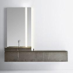 Puro 105 | Wall mirrors | Milldue