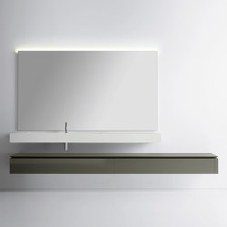 Puro 107 | Wall mirrors | Milldue