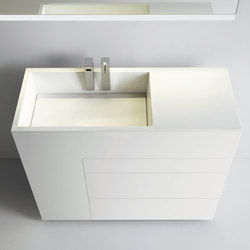 Touch 103 | Wash basins | Milldue
