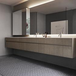 Sintesi 101 | Mirror cabinets | Milldue