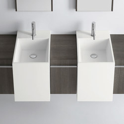 Sintesi 111 | Wash basins | Milldue
